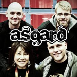 • Asgard MMA