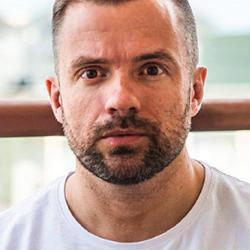 Daniel Beronius