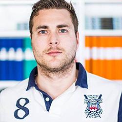 Jonathan Broberg
