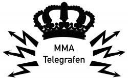 MMA-Telegrafen