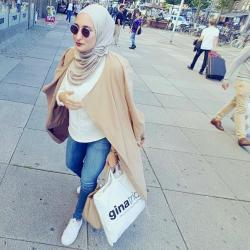 Sara Abouzeedan