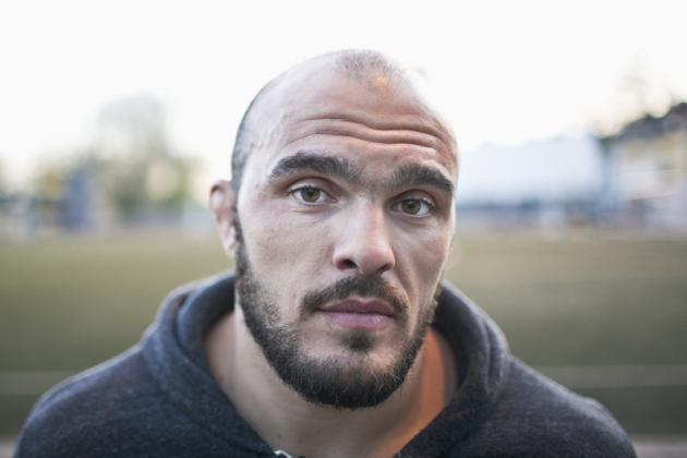 UFC Fight Night 46: Ilir Latifi står utan motståndare