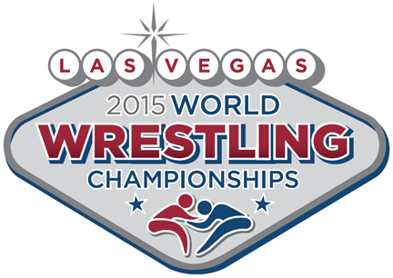 VM i Las Vegas, USA, 6-12 september 2015