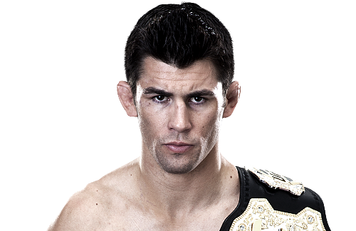 Dominick The Dominator Cruz gör comeback