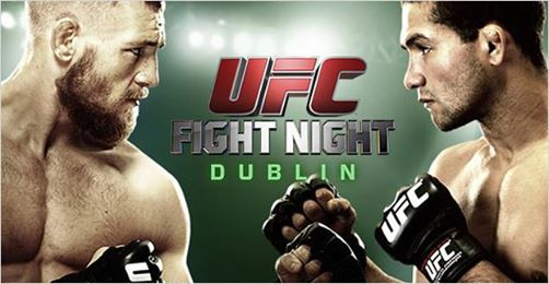 Video: Countdown to UFC Fight Night Dublin: Nelson vs Cummings