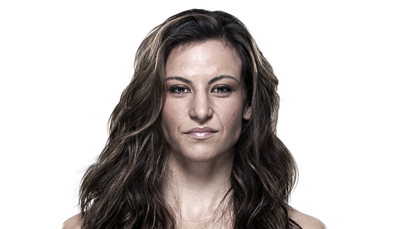 Miesha Tate möter Rin Nakai på UFC Fight Night 52 i Japan