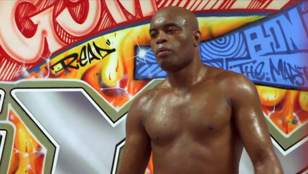 Video: Countdown till UFC 183