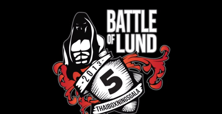 Battle of Lund 5 promovideo