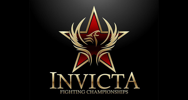 Invicta på UFC Fight Pass
