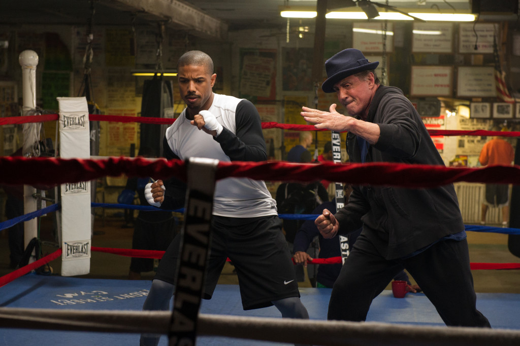 Fightermag recenserar: CREED – The Legacy of Rocky