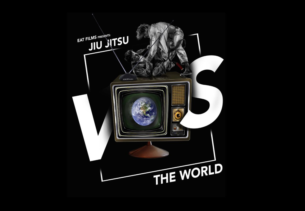 Filmtipset: Jiujitsu vs the world