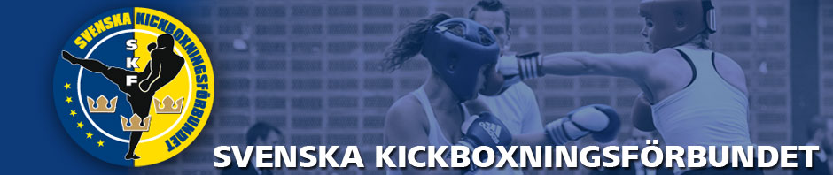 West Coast Kickboxing arrangerar kickboxnings-SM 2016