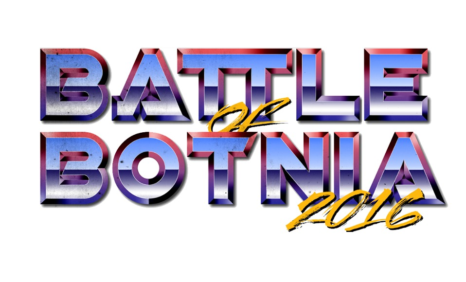Se Battle of Botnia 2016 live
