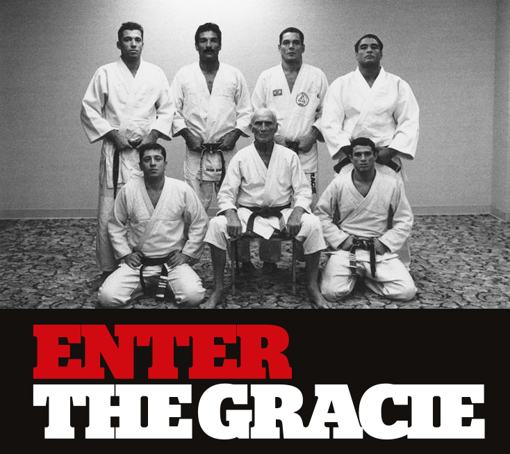 Enter the Gracie del 1: En Introduktion