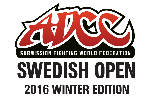 ADCC Swedish Open 2016 Winter Edition