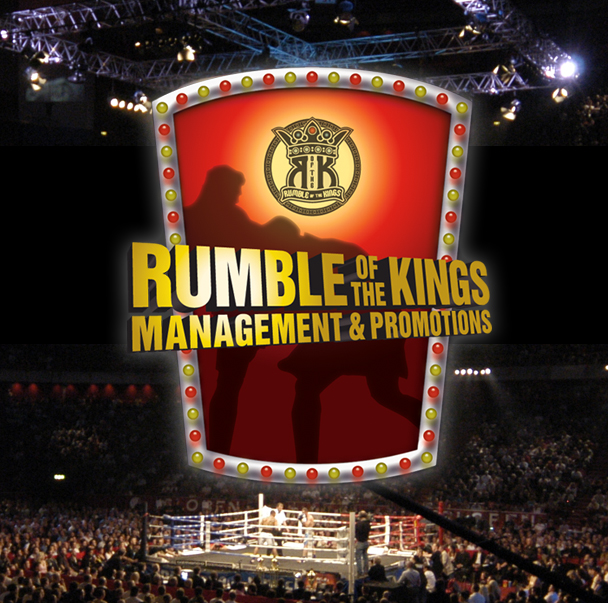 Rumble of the kings återkommer med en ny gala 25:e november