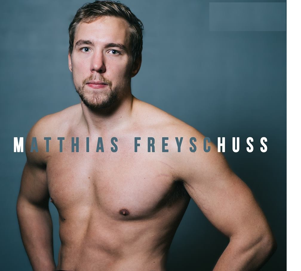 VIDEO: Doldisen Matthias Freyschuss