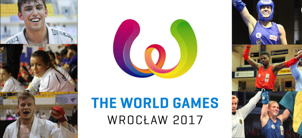 World games LIVE!
