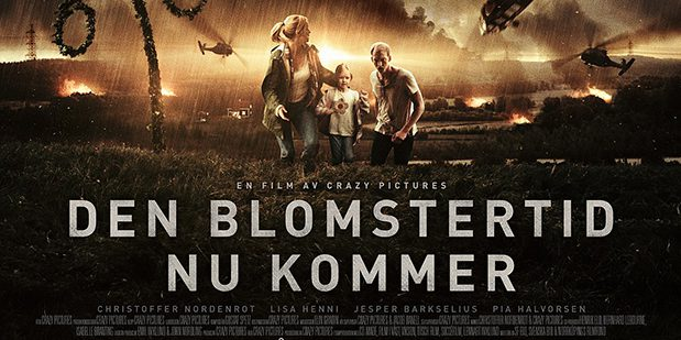 Filmrecension: Den Blomstertid Nu Kommer