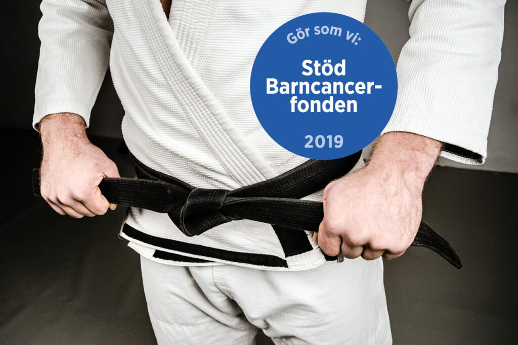 Black Belts Against Cancer