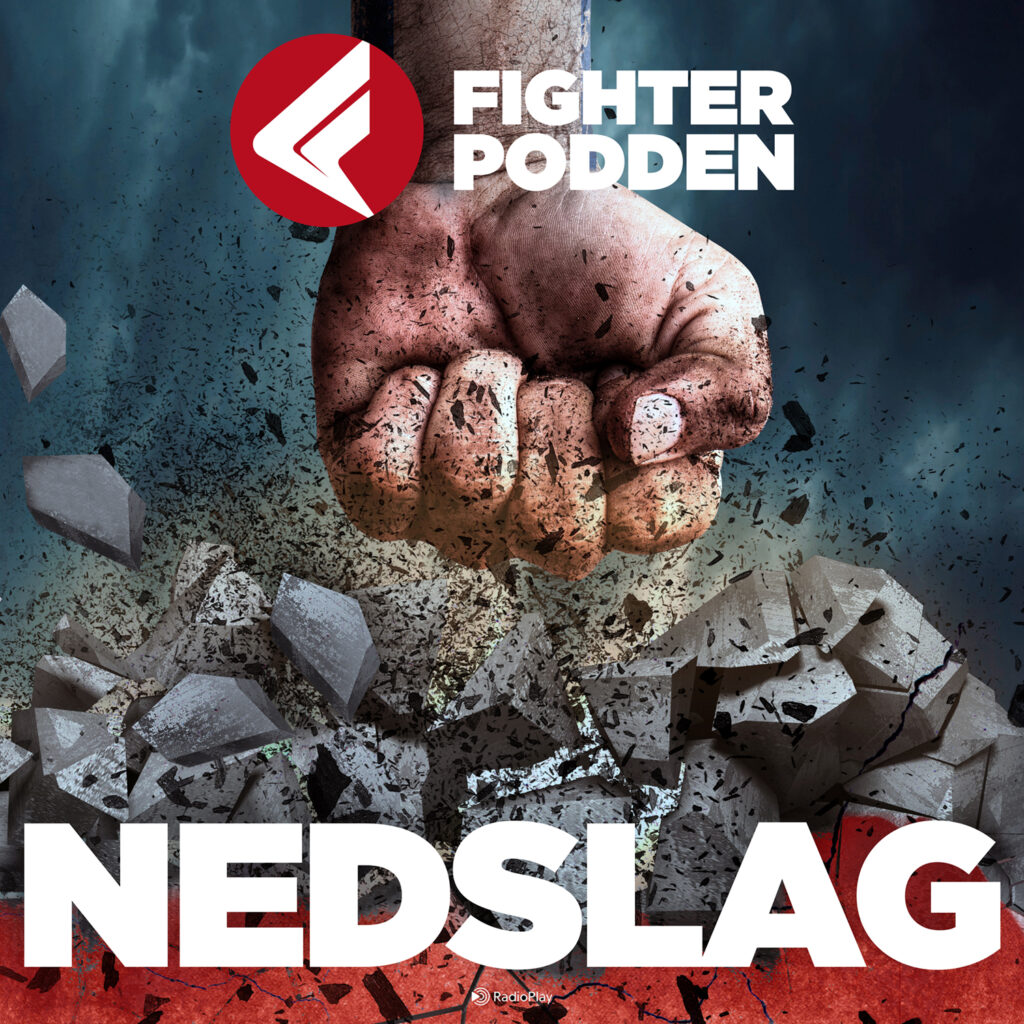Fighterpodden Nedslag 25 september – Khamzat Chimaevs UFC-framgångar, Superior Challenge 21 och Allstyle Open