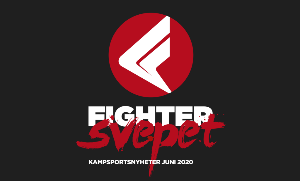 Fightersvepet: Juni 2020