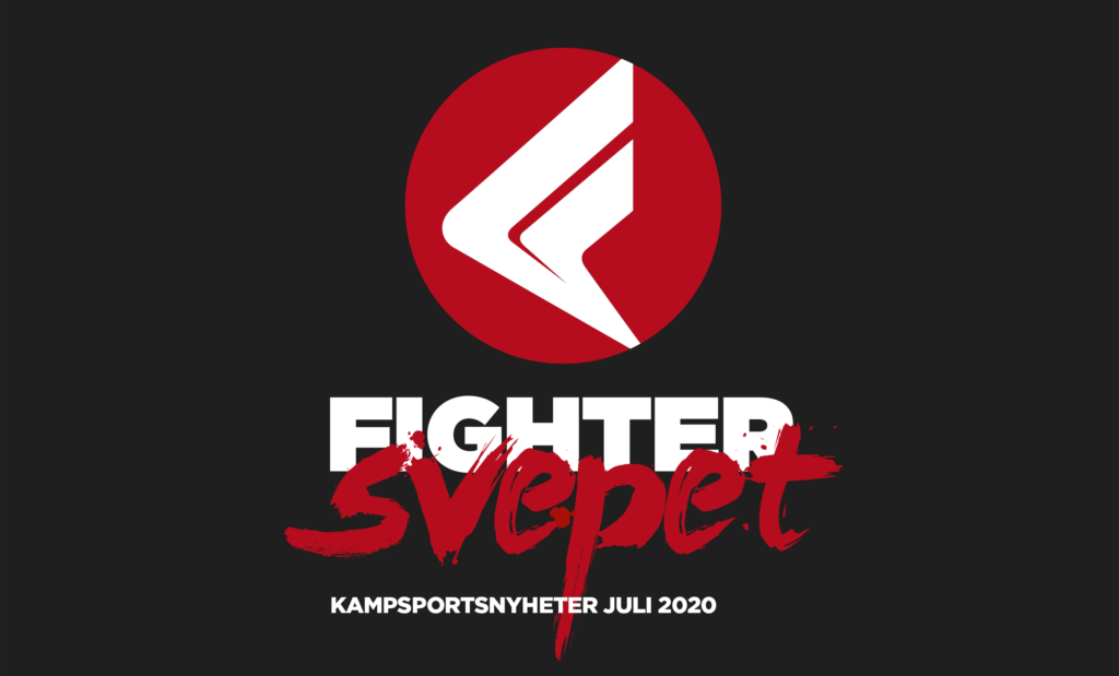 Fightersvepet Juli 2020