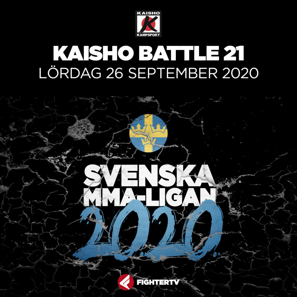 Se Kaisho Battle 21 via FighterTV