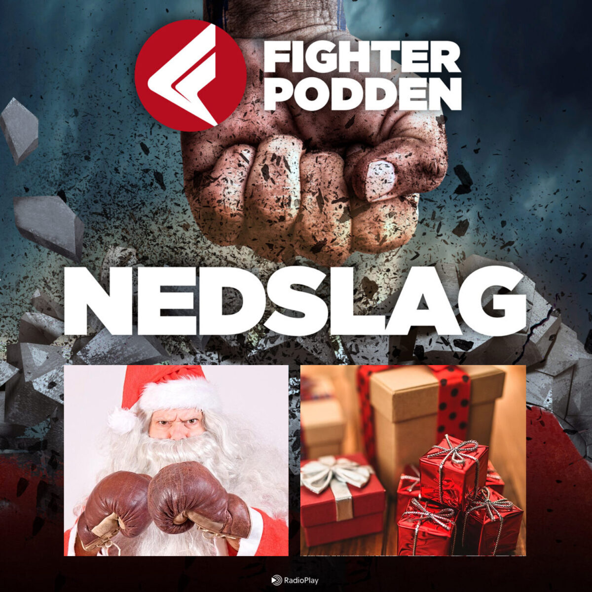 Fighterpodden Nedslag 17 december – Klappar och Smockor 5