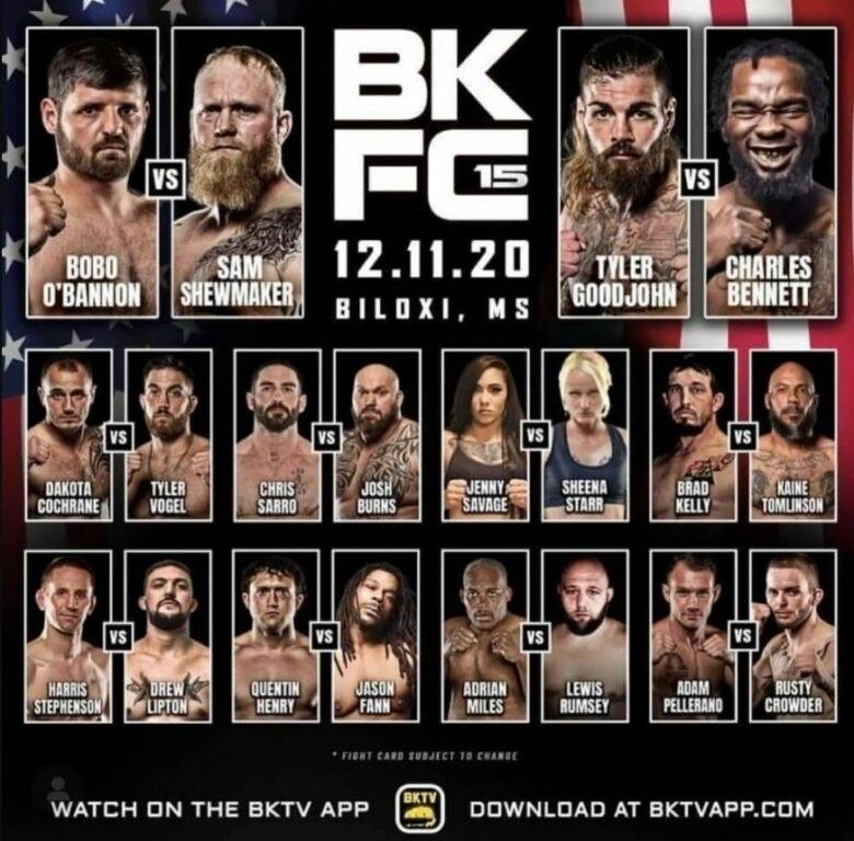 Krönika: Behövs en modern tappning av Bareknuckle Boxing?