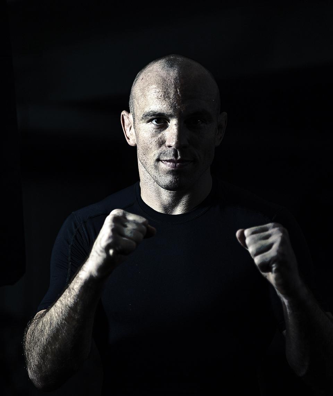 """Intervju med Mark O Madsen: """"Redo och fit for fight"""""""