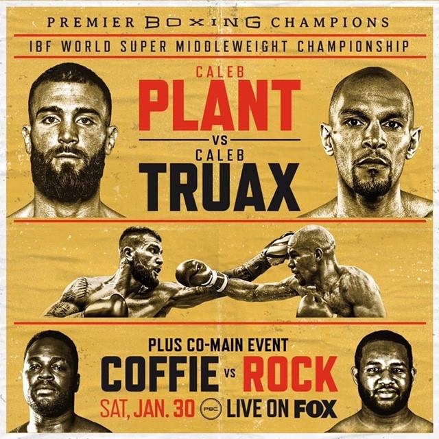 Viktig VM-fight för Canelo Alvarez i helgen – Plant vs Truax
