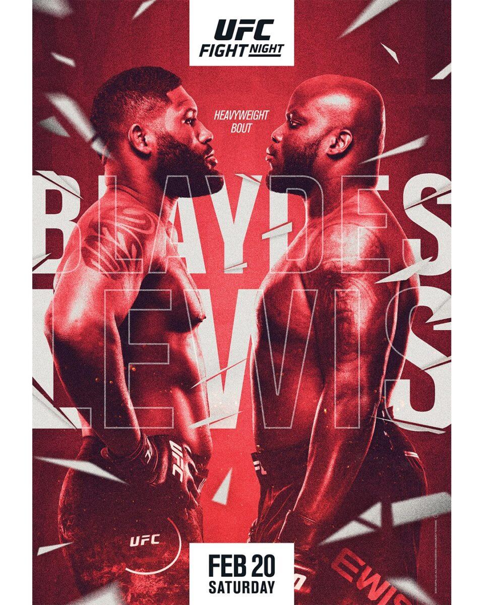Uppsnack med Book: UFC Fight Night 185