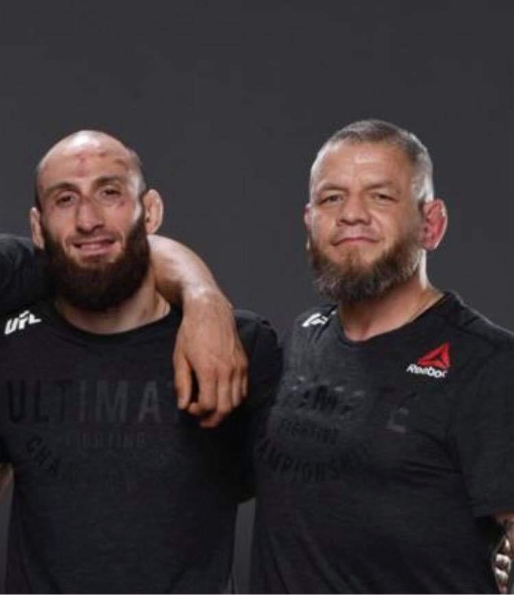 Intervju med f.d. proffsboxaren och kampsportaren, Mikael Cederhof från Malmö