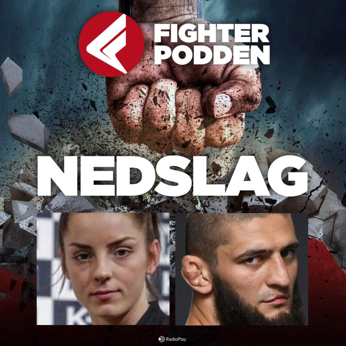 Fighterpodden 91 – Inställda MMA-matcher och medvind för svensk proffsboxning