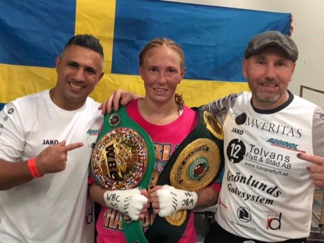 Söndagskrönikan: Kamran om gala till sommaren, Kent Hanssons engagemang för Höllvikens Boxningsklubb