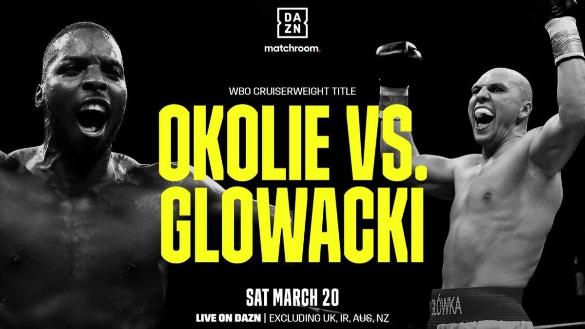 INFÖR: Okolie vs. Glowacki – Vi får en ny världsmästare
