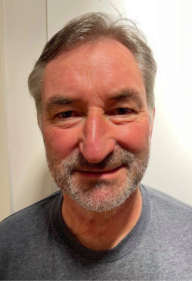 Söndagskrönikan: Stefan Alfelt, reporter med hjärta för kampsport – mitt förhållande till MMA!