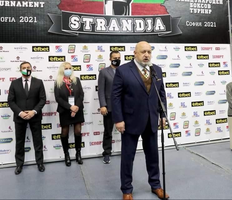 """Stort för svensk boxning: SBF:s Susanne Kärrlander invald i världsorganisationen AIBA:s """"finrum"""""""