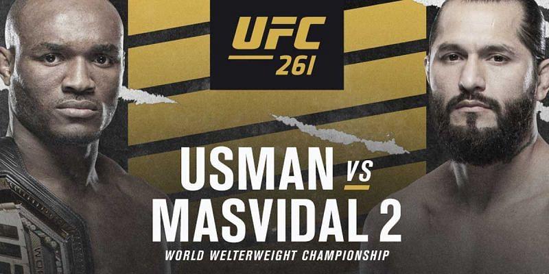 KRÖNIKA: UFC 261 kan vara årets sämsta gala
