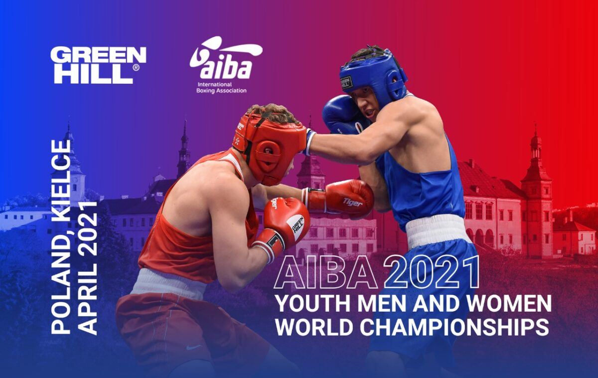 Junior VM i boxning i Polen precis avslutad – Indien blev bästa nation