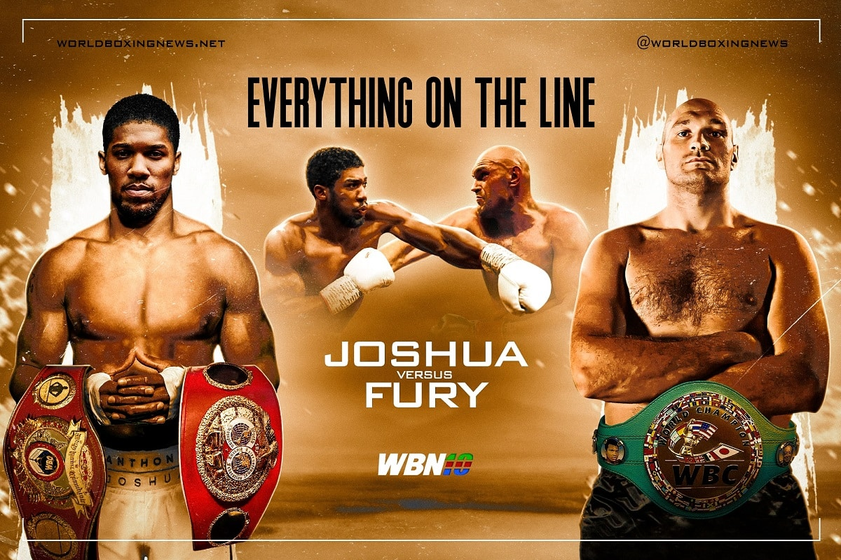 KRÖNIKA: Fury vs. Joshua var för bra för att vara sant