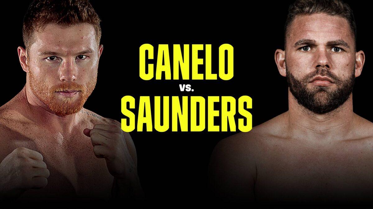 KRÖNIKA: Billy Joe Saunders kan ta Storbritanniens största boxningsseger någonsin
