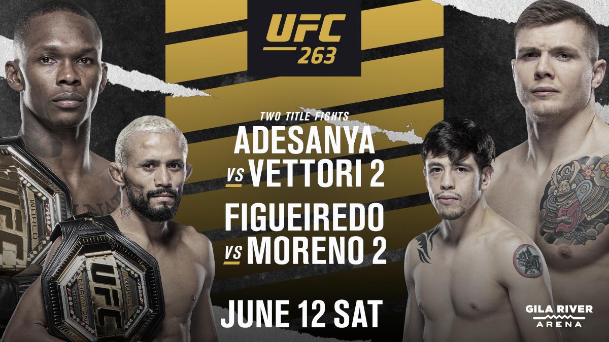 Derséns tre slutsatser: Efter UFC 263 – Diaz behöver inte längre vinna