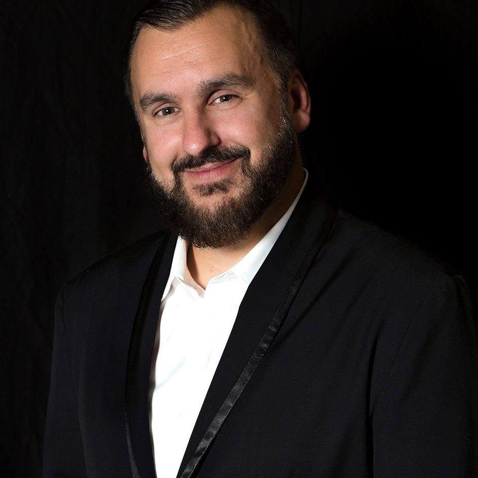 Intervju med Fighter Magazines chefredaktör Simon Kölle