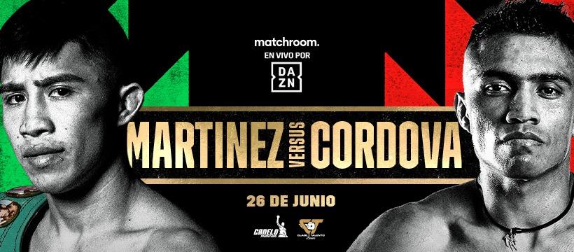 Eddie Hearn, DAZN, Canelo Promotions och Eddie Reynoso drar igång ett mexikansk boxningsprojekt – start i morgon lördag