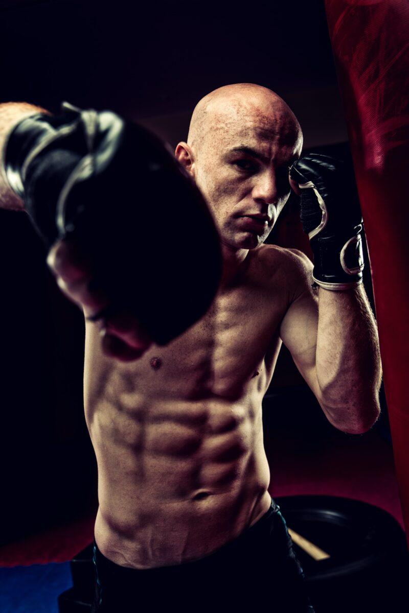 Träningsvolym och periodisering för kampsport