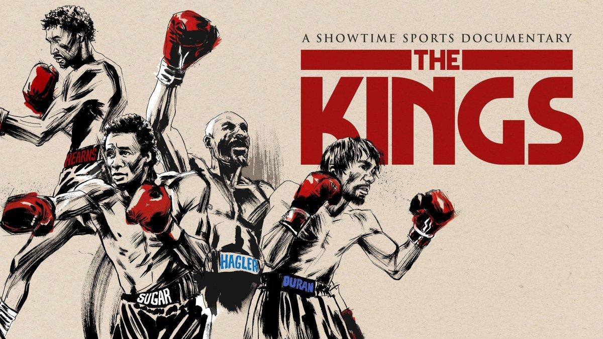 Recension: The Kings – En dokumentär om 80-talets stora mästare