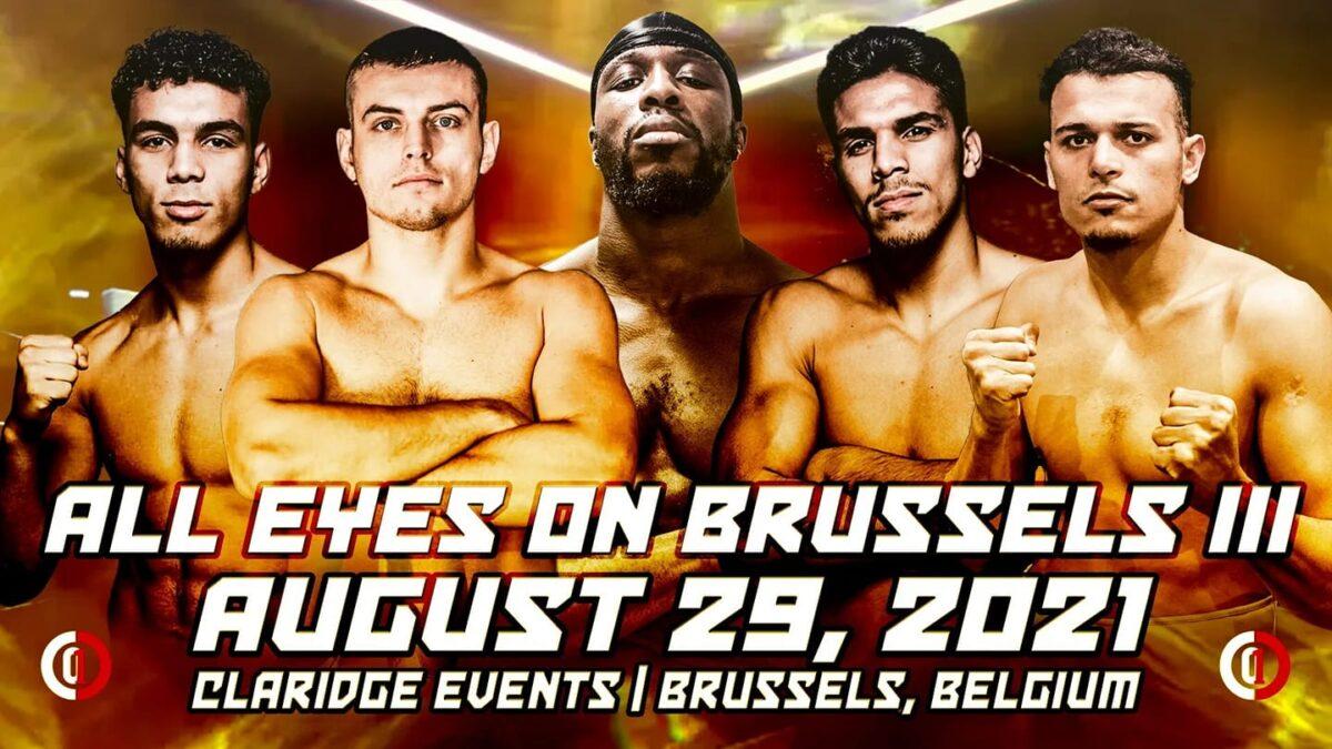 HÄNT I BUR & RING (4): De La Hoya vs. Belfort blir på riktigt – Oscar Ahlin återvänder till Bryssel