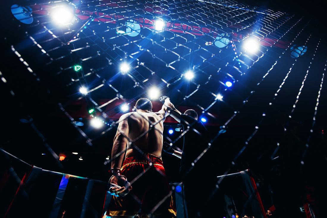 Sponsrad: Noggranna förberedelser och rätt spelsätt – så blir du framgångsrik inom MMA-betting
